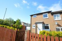 1 bed Terraced property in Millersneuk Crescent...