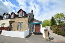 3 bedroom semi detached property in Station Road, Muirhead...