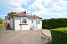Detached home in Lochearnhead Road...