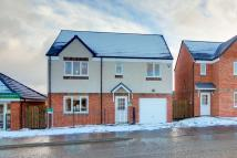 new house for sale in Persimmon Homes...