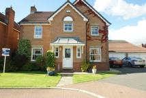 4 bed Detached house for sale in Jackson Drive, Stepps...