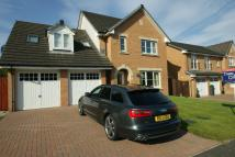 4 bed Detached house for sale in Cortmalaw Crescent...