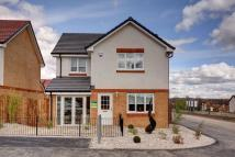 4 bedroom Detached house in Plot 27, The Leith...