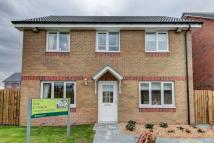 4 bed new home for sale in Plot 30 The Ettrick...