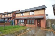 2 bedroom semi detached home for sale in Bellrock View, Cranhill...