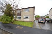 Ground Flat for sale in Juniper Drive...