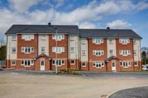 2 bed new Flat in Persimmon Homes...