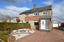 semi detached property in Braes-o-yetts...