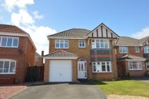 4 bed Detached property in Inverary Drive, Gartcosh...