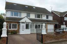 Detached home for sale in Wyatts Drive, Thorpe Bay