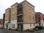 Flat in Collier way, Southend