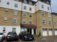 Apartment in Audley Court , Forge Way...