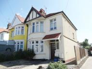 Ground Flat for sale in Kensington Road...