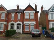 Studio apartment in Cranley Road...