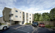 2 bed new Apartment to rent in Pavillion Drive...