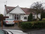 Castleton Road Detached Bungalow to rent