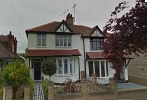 3 bedroom semi detached property to rent in Chalkwell Park Drive...