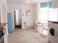 1 bedroom Ground Flat in St Leonards Road...