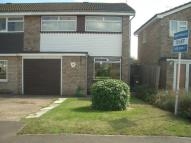 3 bed semi detached property to rent in Seaview Drive...