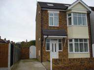 3 bedroom Detached house to rent in Manilla Road...