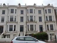 2 bedroom Flat in Clifton Terrace...
