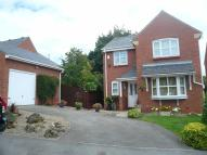 Detached home for sale in Lennox Gardens, Leeds