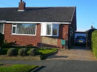 2 bed Detached Bungalow in Templegate Avenue, Leeds