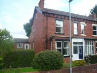 semi detached house in The Avenue, Leeds