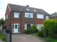 Leeds Road semi detached house for sale