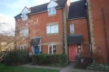 2 bedroom Flat for sale in Lupin Close, RUSH GREEN...