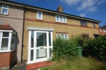 3 bed Terraced property in West Road...
