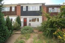 3 bed Terraced property for sale in Hatherleigh Way...
