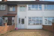 3 bedroom Terraced home in Lodge Lane, COLLIER ROW...