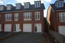 3 bed Terraced house for sale in Camborne Avenue...