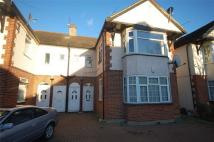 Maisonette for sale in Rosedale Road, ROMFORD...
