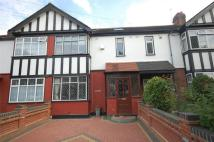 Terraced property for sale in Salcombe Drive...