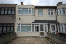 Terraced property for sale in Warley Avenue, DAGENHAM...