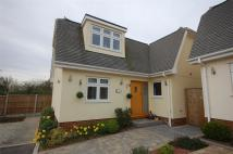 Chalet for sale in Adams Close, COLLIER ROW...