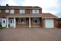 5 bed semi detached home for sale in Penrith Road...