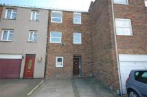 4 bed Town House in Mimosa Close...