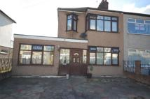 End of Terrace house for sale in Beechfield Gardens...