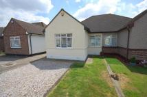 Semi-Detached Bungalow for sale in Purland Close, DAGENHAM...