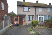 2 bed End of Terrace house in Kingsbridge Road...