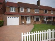 5 bed semi detached house for sale in Priory Grove, NOAK HILL...