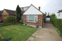 Detached home in The Mount, Noak Hill...
