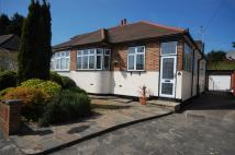 Semi-Detached Bungalow for sale in Heather Close, RISE PARK...