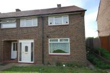 3 bed End of Terrace property in Dartfields, HAROLD HILL...