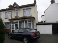semi detached house for sale in BRANDVILLE GARDENS...