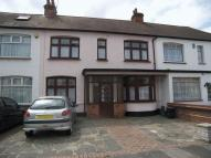 Terraced home for sale in AVERY GARDENS GANTS HILL...