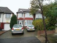 semi detached property for sale in MELLOWS ROAD CLAYHALL IG5
